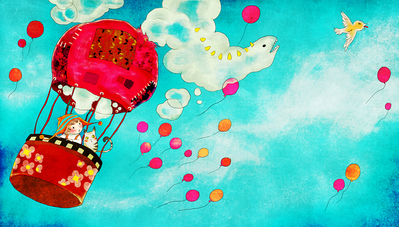 Khoa Le baloon