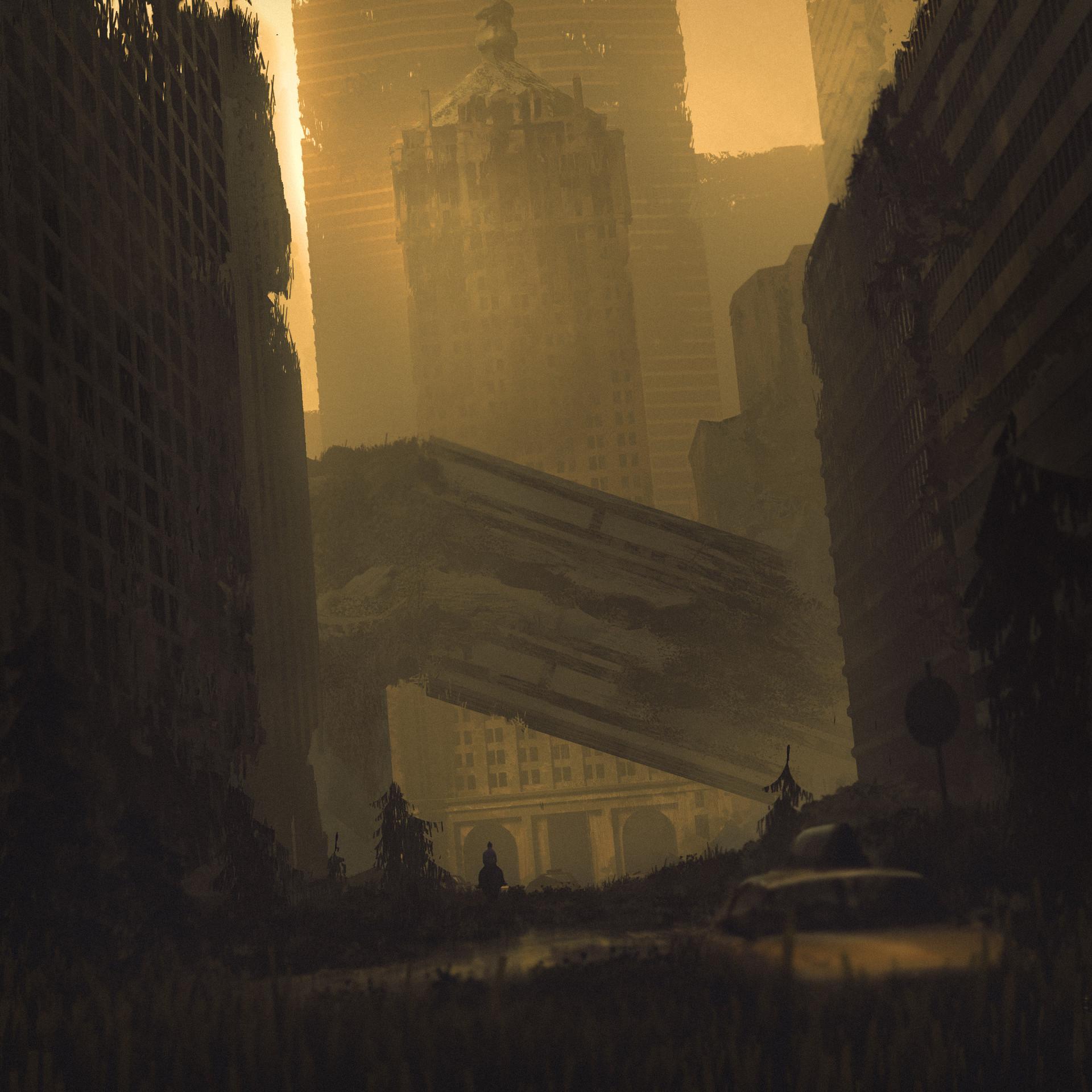 henrik-evensen-post-apocalyptic-nyc-1