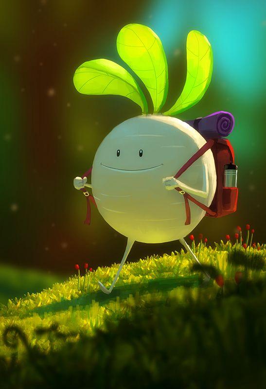 goro-fujita-little-radish