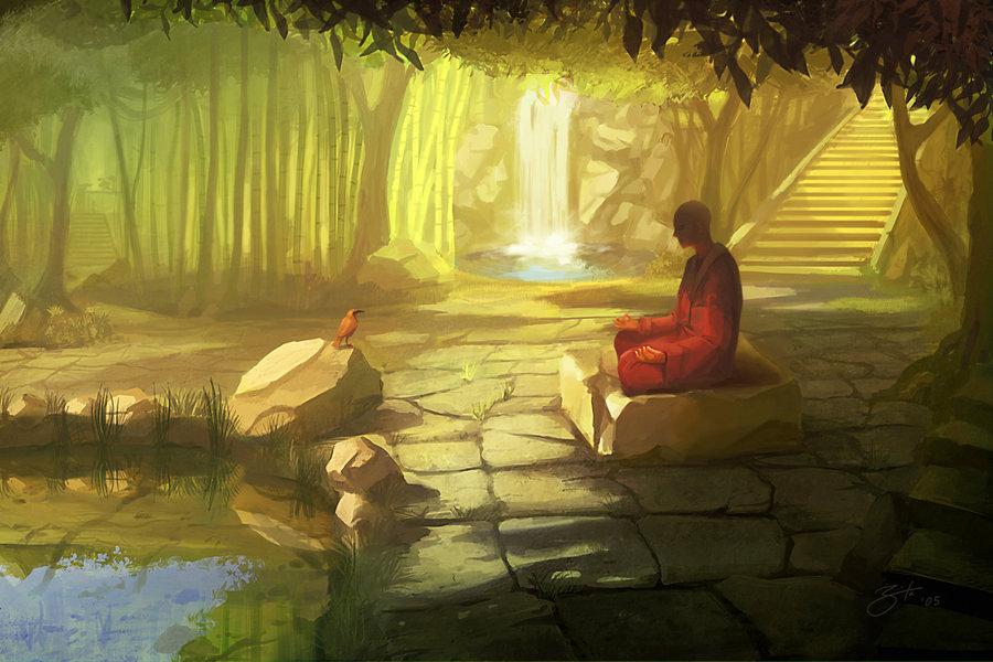 goro-fujita-meditation
