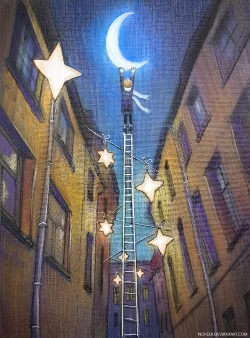 lena-gnedkova-star-street