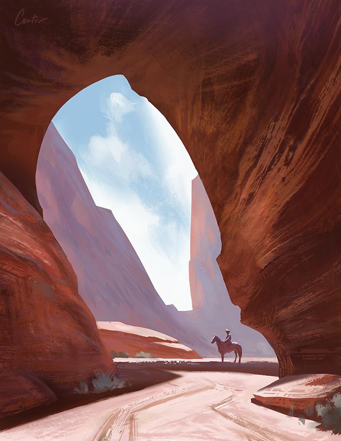tyler-carter-canyon-meet